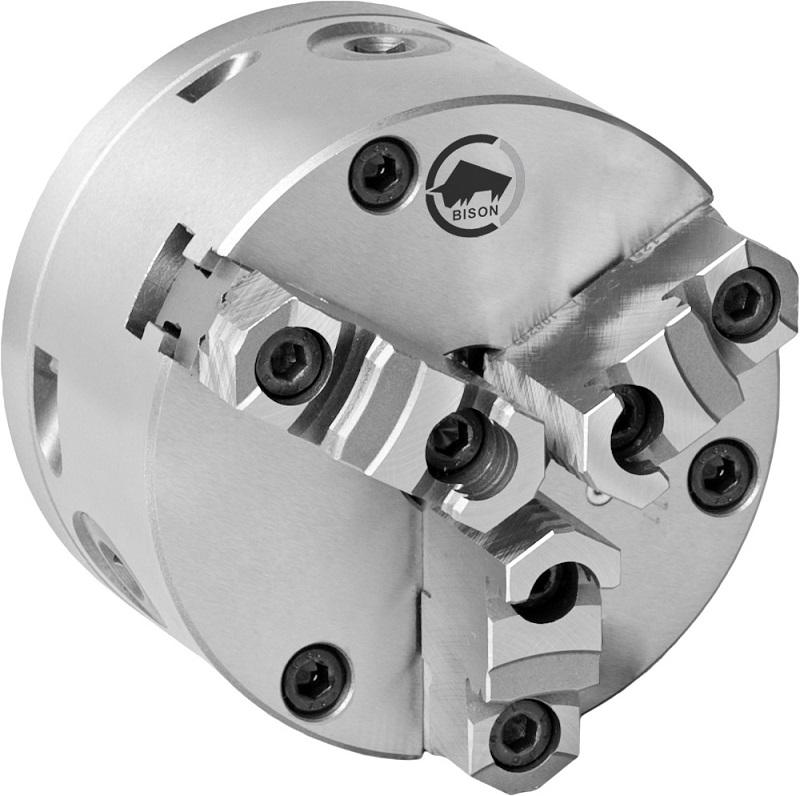 3-čelistní samostředicí spirálové sklíčidlo 3265