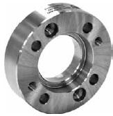 Mezipříruba typ 8217 - DIN 55026 - pro lícní desky 4306; 4307