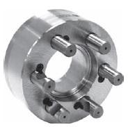 Mezipříruba typ 8247 - DIN 55029 - pro lícní desky 4306; 4307