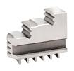 Tvrdé vnitřní jednolité čelisti SJW pro typy 3200; 3500 (3-čel. sklíčidla)