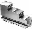 Tvrdé vnitřní jednolité čelisti SJW pro typy 3600; 3700 (4-čel. sklíčidla)