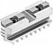 Tvrdé základní čelisti SP 3860 pro typy 3800; 3860 (6-čel. sklíčidla)