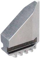 Tvrdé jednolité čelisti SJ 3867 pro sklíčidla 3867