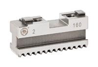 Tvrdé základní čelisti SP 3404 - pro klínová ruční silová sklíčidla typu 3404