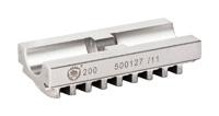 Tvrdé základní čelisti SP 4505; 4705 pro sklíčidla kombinovaná