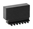 Měkké jednolité čelisti SJM pro typy 3200; 3500 (3-čel. sklíčidla)