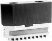 Měkké dělené čelisti SDM 3860 pro typy 3800; 3860 (6-čel. sklíčidla)