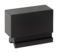 Měkké jednolité čelisti SJM 4300 - pro licní desky