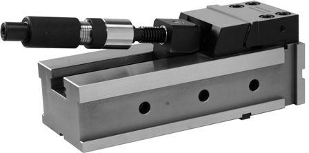 Kompaktní přesný svěrák pro CNC typ 6821