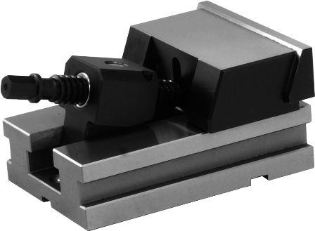 Přesný svěrák - modul pro CNC 6622