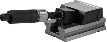 Přesný svěrák - modul pro CNC 6623