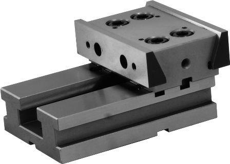 Přesný svěrák - modul pro CNC 6624