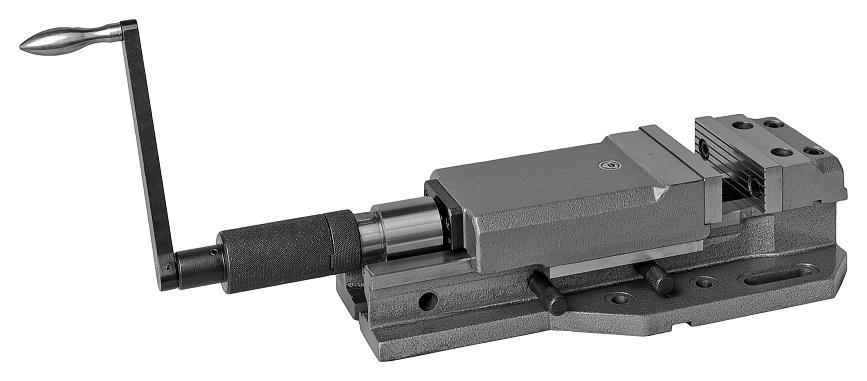 Strojní svěrák typ 6516