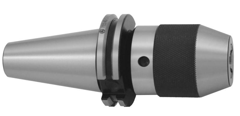 Trn s přesným vrtacím sklíčidlem samosvorným DIN 69871 (typ 7655)