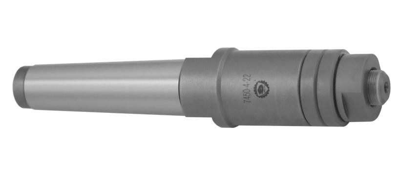 Frézařský trn pro pilové kotouče 7450