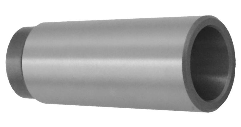 Vřetenové redukční pouzdro s metrickým kuželem pro nástroje s kuželem morse typ 1770