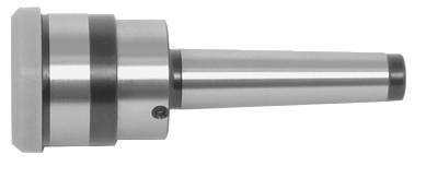Upínače pro závitování s délkovým vyrovnáním DIN 228-A (Morse)