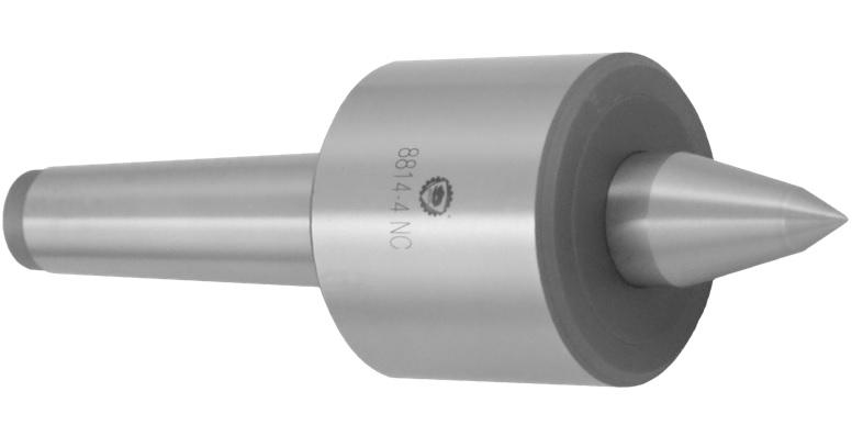 Otočný hrot CNC s podlouženou špičkou typ 8814NC