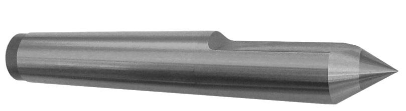 Pevný hrot s odlehčením, prodloužený, se zvětšenou SK špičkou (typ 8731L)