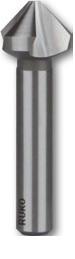Záhlubník kuželový 3-břitý