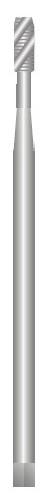 Závitník M-metrický závit EL spirálový