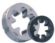 ZKC M INOX - metrický závit pro nerez oceli