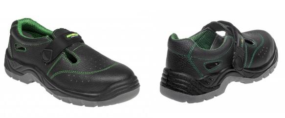 Sandále ADM CLASSIC S1