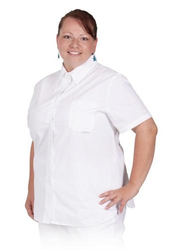 TRADETEX 2226 košilová halena ALICE
