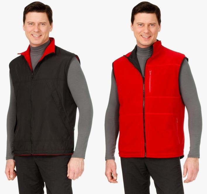 BULLFINCH vest