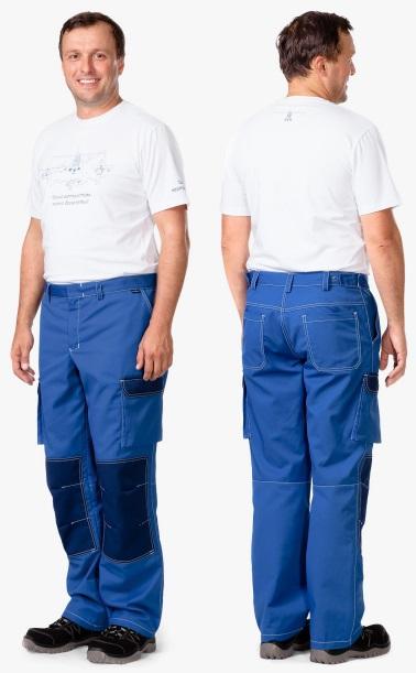 3.791 KRAFT kalhoty do pasu