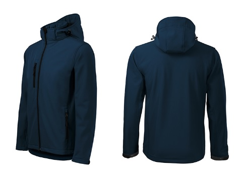 PERFORMANCE softshell bunda