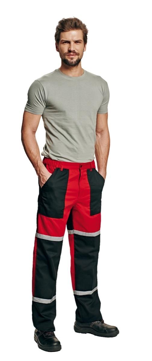 0302 CRV TAYRA kalhoty do pasu