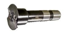 Frézy kotoučové s VBD typ R575 stopkové