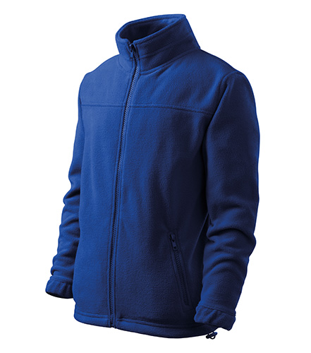 mikina JACKET FLEECE