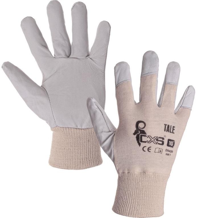 CXS TALE rukavice kombinované