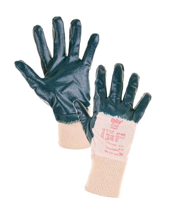 ANSELL HYLITE rukavice máčené