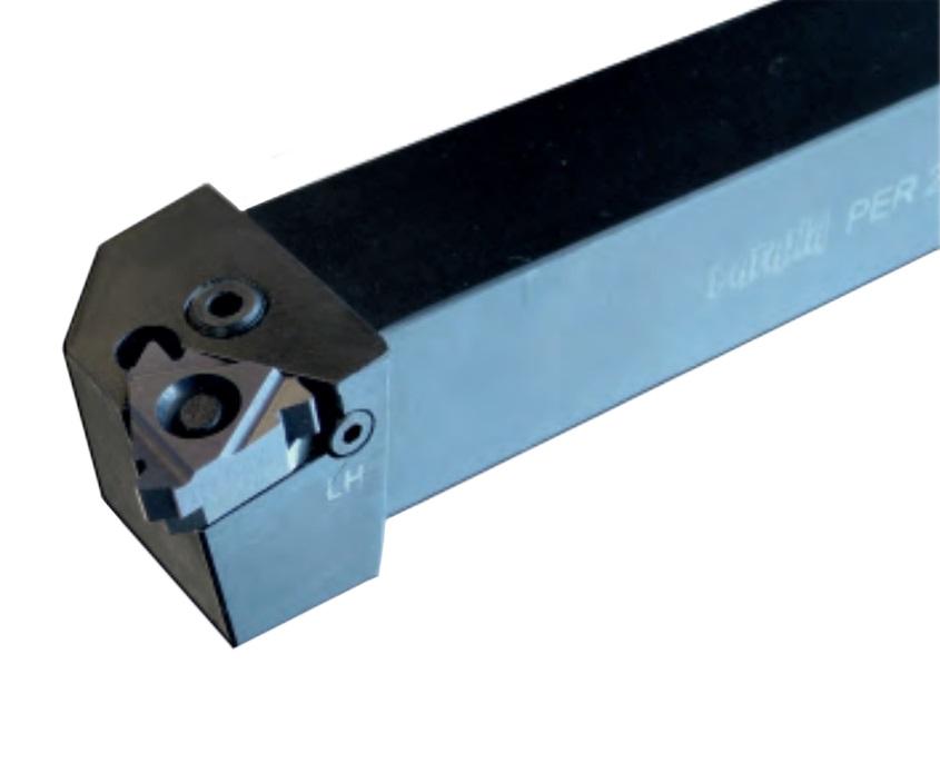 Nože pro soustružení závitů PER, PEL (systém P)