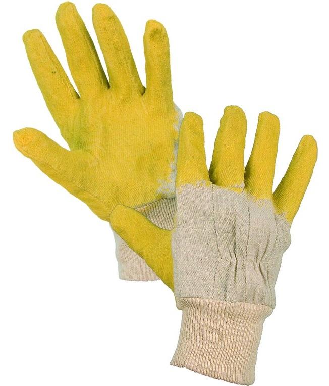 CXS DETA rukavice máčené