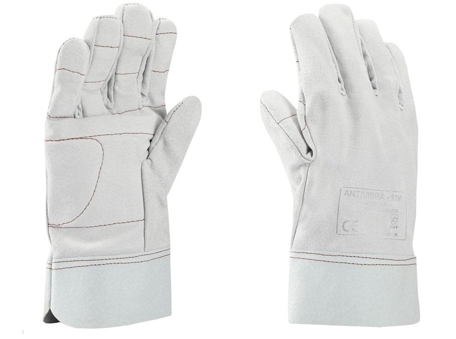 ANTIVIBRA rukavice antivibrační