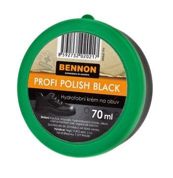 PROFI POLISH BLACK