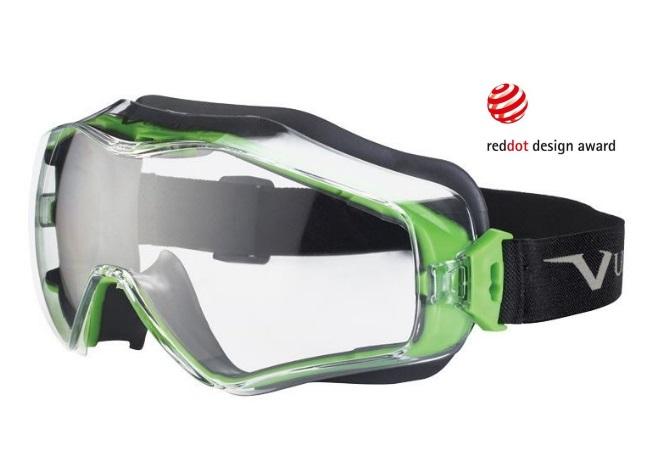 Brýle Goggle UNIVET 6X3