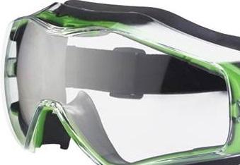 Zorník pro brýle goggle UNIVET 6X3