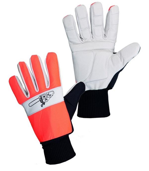 TEMA rukavice antivibrační