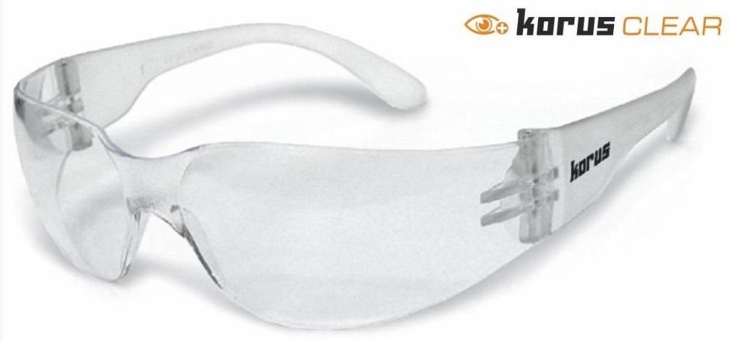 brýle LUNETO KID, čiré