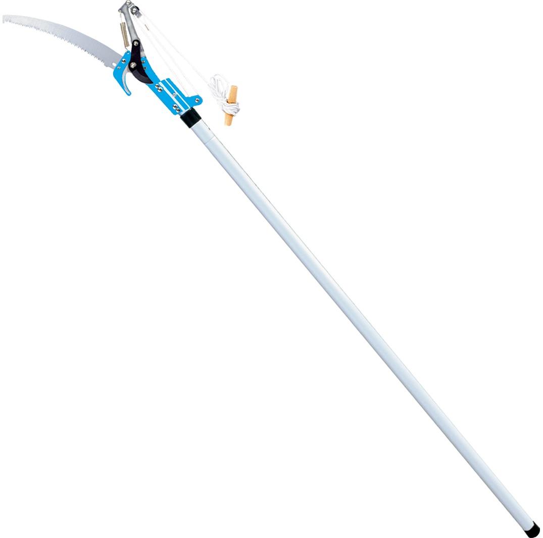 Aquacraft Nůžky na větve + pilka s teleskopickou násadou 154 - 292 cm