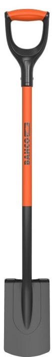 Bahco Rýč rovný 1200 mm LST-62121