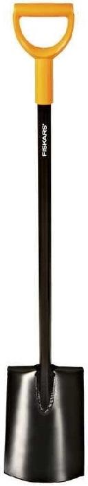Fiskars Rýč rovný Solid (131403)