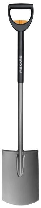 Fiskars Rýč teleskopický rovný (1000620)