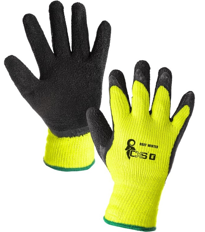 CXS ROXY WINTER rukavice zimní