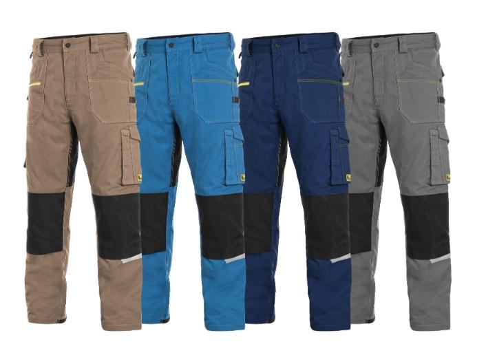 Kalhoty do pasu CXS STRETCH